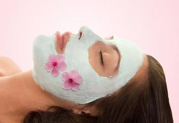 Чем полезна альгинатная маска для лица