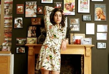 Эми Уайнхаус: какой ее запомнил мир моды