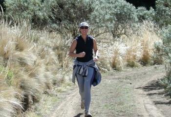 Бег - один из лучших способов похудеть