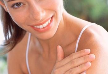 Как подобрать крем для очень сухой кожи тела