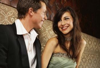 Энциклопедия дружбы между мужчиной и женщиной  Сайт о дружбе