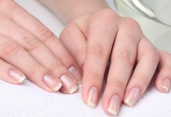 Натуральные ногти: правила ухода