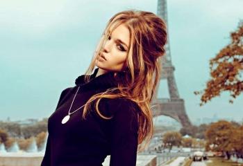 Французский стиль в одежде: комфорт и шик