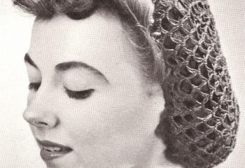Сетка для волос