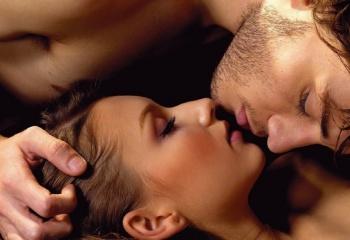 Любителям секса и интимных поцелуев