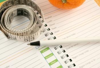 Низкокалорийная диета на неделю