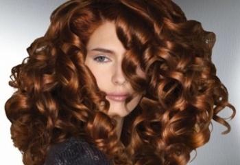 Маски для смягчения жестких волос