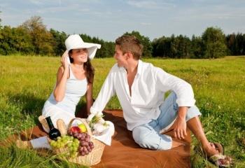 Как провести с мужем совместный отдых