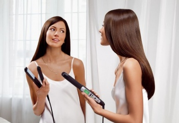 Правильный уход за смешанным типом волос