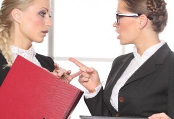 Психология общения с начальником
