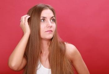 Лечение редких волос