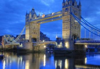 Карта достопримечательностей Лондона: что стоит посмотреть