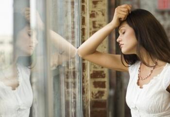 Верные симптомы депрессии