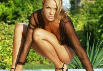 Туфли на шпильке: извечная женская страсть
