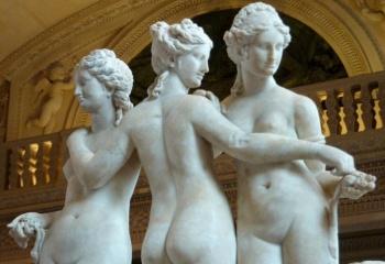 Женская красота: женственность или идеальные пропорции?