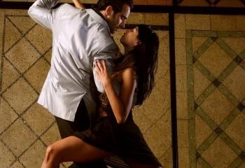 Классические танцы снова в моде?