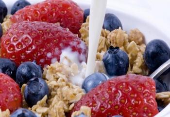 Вкусные и низкокалорийные продукты