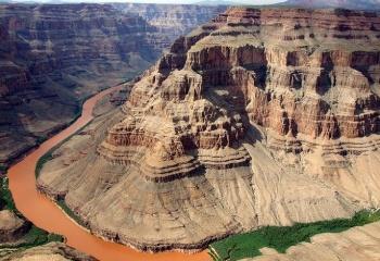 Достопримечательности США: Гранд Каньон