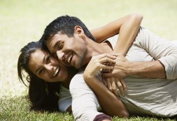 Идеальные отношения с парнем
