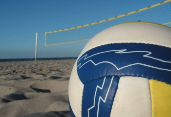 Как обучиться игре в волейбол
