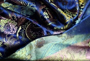 Двулицевые ткани