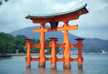 Время путешествий: прекрасная Япония