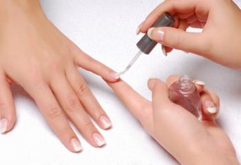 Идеи стильного маникюра для коротких ногтей
