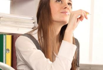 Секреты женской интуиции