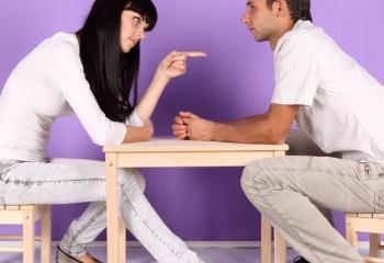Жилищная проблема как причина семейного кризиса