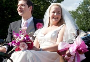 Жених и невеста: распределение свадебных обязанностей