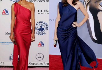 Модная битва: Холли Берри vs Дженифер Гарнер