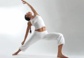 Йогалософия - мощная альтернатива силовой тренировке