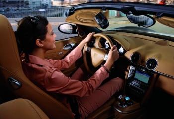 Кто лучший водитель - женщина или мужчина?