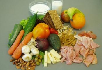 Худеем правильно: диета на неделю