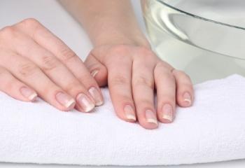 Хрупкие ногти и дефицит витаминов