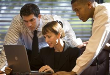 Женщина-начальник: особенности управления