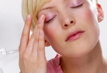 Успокаивающие маски для кожи вокруг глаз