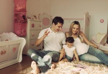 Семейные ценности: возрождение традиций