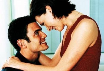 Если жена старше мужа: плюсы и минусы