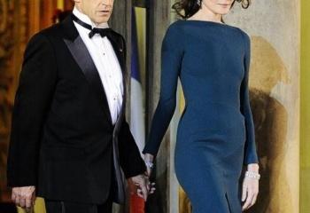 Иконы стиля: жены президентов