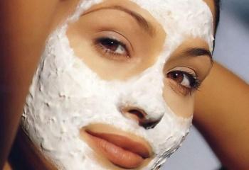 Питательная маска для стареющей кожи
