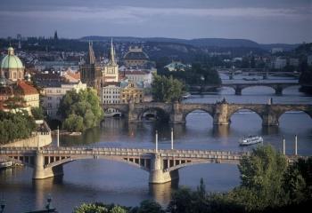 Время путешествий: самые красивые города мира