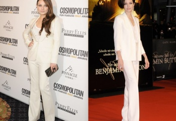 Модная битва: Мила Кунис и Анджелина Джоли