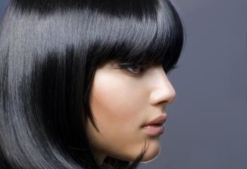 Глазирование волос: плюсы и минусы процедуры