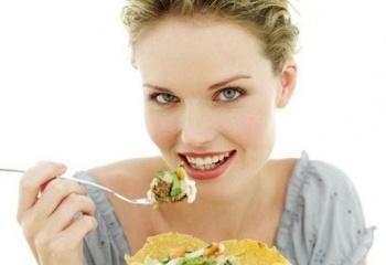 Диета на неделю: как сбросить вес быстро