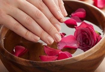 Лечение натуральных ногтей после наращивания