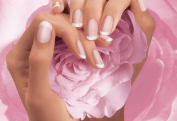 Уход за чувствительной кожей рук