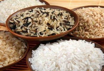 Рисовая диета на неделю