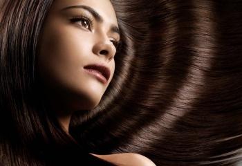 Эффективный уход за сухими волосами