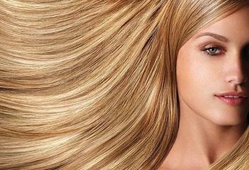Коса до пояса: витамины для волос